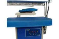 Pressing Machines Servicing Procedure